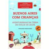 Buenos Aires com Crianças - Fernanda Paraguassu