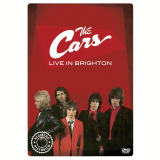 The Cars Live In Brighton (DVD) - The Cars