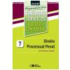 Direito Processual Penal  (Vol. 7)