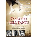 O Santo Relutante (DVD) - Vários (veja lista completa)