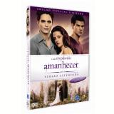 A Saga Crepúsculo - Amanhecer - Parte 1 - Versão Estendida (DVD) - Kristen Stewart