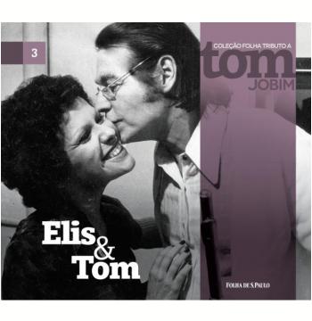 Elis & Tom (Vol. 3)