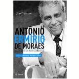 Ant�nio Erm�rio de Moraes - Jos� Pastore