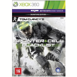 Splinter Cell: Blacklist - Signature Edition (X360) -