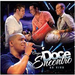 CDs - Grupo Doce Encontro - Doce Encontro - 7891430260521