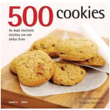 500 Cookies - Carol Beckerman, Philippa Vanstone