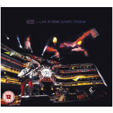 MUSE - Live At Rome Olympic Stadium (Blu-Ray) - Muse