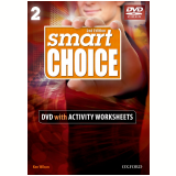 Smart Choice 2 Dvd - Second Edition -