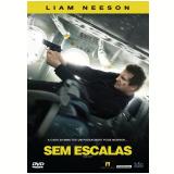 Sem Escalas (DVD) - Liam Neeson