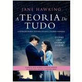 A Teoria de Tudo  - Jane Hawking
