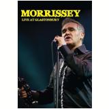 Morrissey - Live At Glastonbury (DVD) -