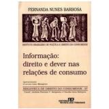 Informa��o - Fernanda Nunes Barbosa