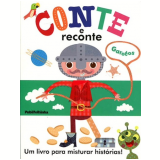 Conte E Reconte - Autumn Publishing