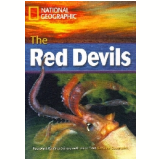 Footprint Reading Library - Level 8  3000 C1 - The Red Devils - American English - Rob Waring