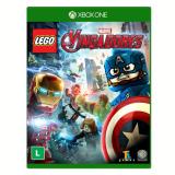Lego Marvel Vingadores (Xbox One) -