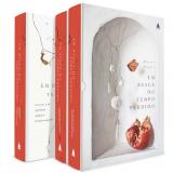 Box - Em Busca Do Tempo Perdido - (3 Vols.) - Marcel Proust