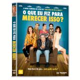O Que Eu Fiz Para Merecer Isso (DVD) - Christian Clavier