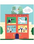 Escola De Arte: 40 Lições E Atividades Criativas - Teal Triggs