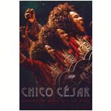 Chico Cesar - Estado De Poesia (ao Vivo) (DVD) - Chico Cesar