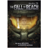 Halo- Fall Of Reach (DVD) - Michelle Lukes, Jen Taylor, Travis Willingham
