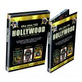Era Uma Vez Em Hollywood (Digipack) (DVD) - Gene Kelly  (Diretor)