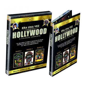 Era Uma Vez Em Hollywood (Digipack) (DVD)
