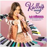 Kally's Mashup - La Música - Original de La Serie de TV (CD) - Kally's Mashup
