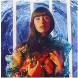 Kimbra Johnson - Primal Heart (CD)