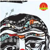 Bangalafumenga - Barraco Dourado (CD) - Bangalafumenga