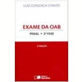Exame da OAB - Luiz Gonzaga Chaves