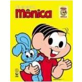 Oi, Eu Sou a Mônica (em braile) - Mauricio de Sousa, Yara Maura Silva