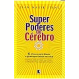 Superpoderes do C�rebro - Jean Marie Stine