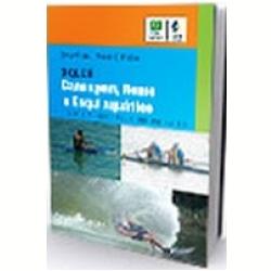 Livros - O Que É - O Que É Canoagem, Remo e Esqui Aquático - Silvia Vieira, Armando Freitas - 9788577340538