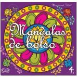 Mandalas de Bolso (Vol. 4) - Montserrat Vidal