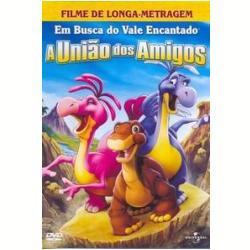 DVD - Em Busca Do Vale Encantado ( Vol. 13 ) - Vários ( veja lista completa ) - 7892141412896