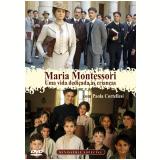Maria Montessori - Uma Vida Dedicada às Crianças (DVD) - Gianluca Maria Tavarelli