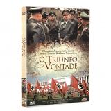 O Triunfo da Vontade (DVD) - Leni Riefenstahl (Diretor)