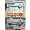 Sid Meier's Civilization III: Complete (PC)