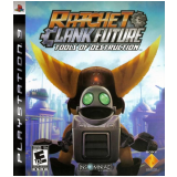 Ratchet & Clank Future: Tools of Destruction (PS3) -