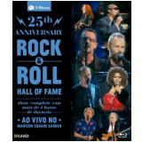 Rock & Roll - Hall of Fame - Parte 1 e 2 (Blu-Ray) - Vários