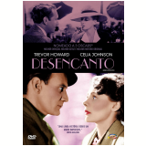 Desencanto (1945) (DVD) - Trevor Howard, Celia Johnson