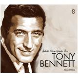 Tony Bennett (Vol. 8) - Folha de S.Paulo (Org.)