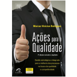Ações Para a Qualidade - Marcus Vinicius Rodrigues