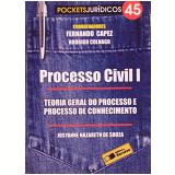 Processo Civil I (vol. 45) - Josyanne Nazareth de Souza