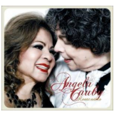 Angela Maria & Cauby Peixoto - Reencontro (CD) - Cauby Peixoto, Angela Maria