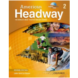 American Headway 2 Student Book With Multirom With And Video - Second Edition -