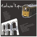 Estação Lapa (CD) -