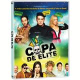 Copa De Elite (DVD) - Antonio Pedro, Rafinha Bastos , Anitta