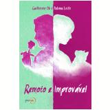 Remoto e Improvável (Ebook)