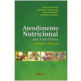Atendimento Nutricional - Avany Maria Xavier Bom